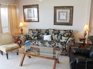 Tiki Beach Condominium 21 - Fort Walton Beach vacation rentals