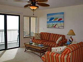 Tiki Beach Condominium 31 - Fort Walton Beach vacation rentals