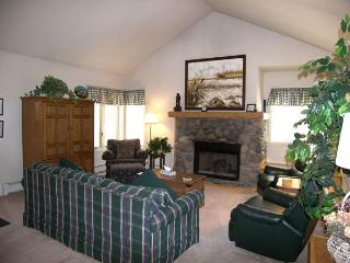 Wonderful Condo in Incline Village (154MC) - Incline Village vacation rentals
