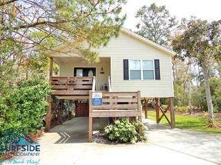 Always 70 and Sunny - Surfside Beach vacation rentals