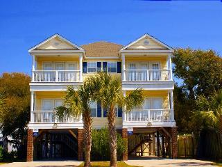 A Summer Paws B - Surfside Beach vacation rentals