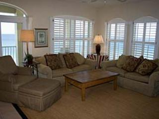 Villas at Santa Rosa Beach B402 - Blue Mountain Beach vacation rentals
