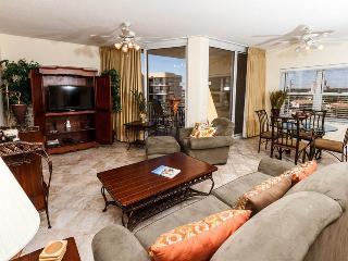 Waters Edge Condominium 501 - Fort Walton Beach vacation rentals