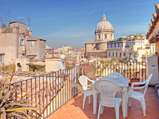 Beautiful Rome Apartment with Outdoor Patios and Views - Campo dei Fiori - Amerigo - Castel Gandolfo vacation rentals