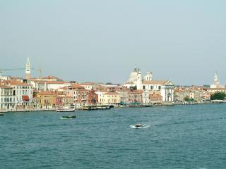 Apartment Rental in Venice City, Dorsoduro - Giudecca 8 - Friuli-Venezia Giulia vacation rentals