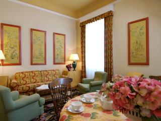 Apartment Florence - Palazzo Torrigiani - Fedelio - Fiesole vacation rentals
