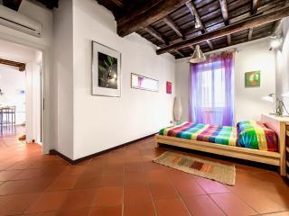 Apartment Rental in Rome City, Historic Center - Campo dei Fiori - Servio Tullio - Castel Gandolfo vacation rentals