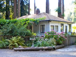 COMO ESTATE - Russian River vacation rentals