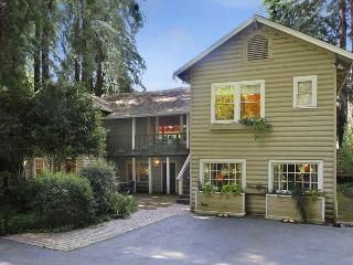 RIVER QUEEN - California Wine Country vacation rentals