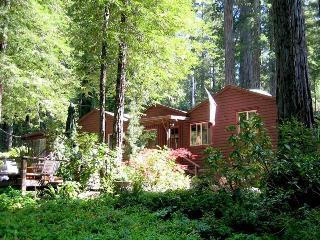 ZEN HOUSE - Guerneville vacation rentals