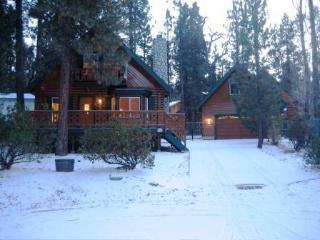 Bear Kub Kabin - Big Bear Lake vacation rentals