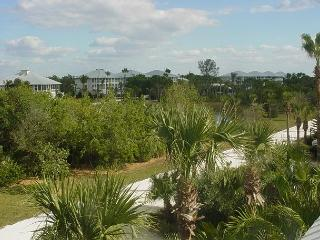 Beach & Gulf Villa at Palm Island Resort with All Resort Amenities - Little Gasparilla Island vacation rentals