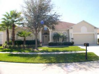 Spectacular 5BR house w/ Private Pool & Spa  - 528BRD - Davenport vacation rentals