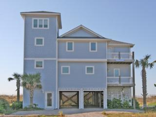 'Hyacinth - North Topsail Beach vacation rentals