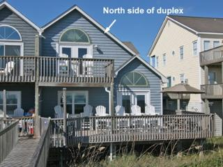 'Bottoms Up Beach House - North Topsail Beach vacation rentals