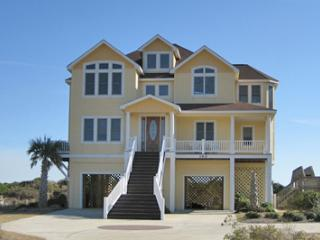 142 Oceanview Lane - North Topsail Beach vacation rentals