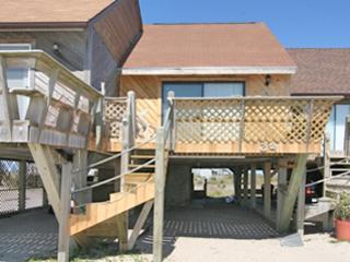 24 Topsail Villas - Varia's Dream - Topsail Island vacation rentals