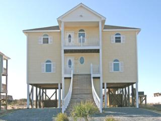 35 Porpoise Place - North Topsail Beach vacation rentals