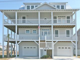 'Casa Del Sol - North Topsail Beach vacation rentals