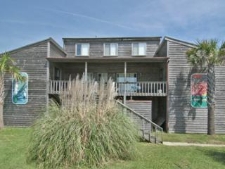 704 Trade Winds - North Topsail Beach vacation rentals