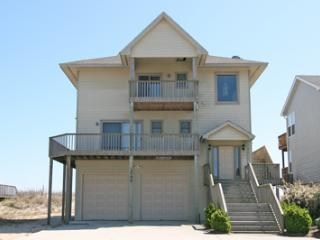 Island Drive 3744 - North Topsail Beach vacation rentals