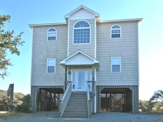 New River Inlet Rd. 2058 - North Topsail Beach vacation rentals