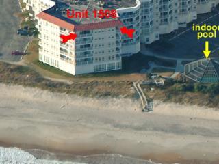 St. Regis 1508 - North Topsail Beach vacation rentals