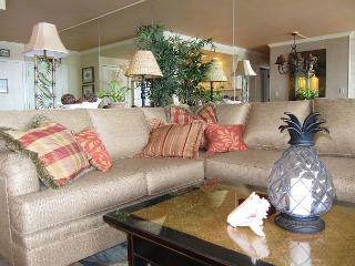 A402 Hololani Oceanfront Resort - Lahaina vacation rentals