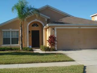 Perfectly located 5BR near major theme parks - SBC202 - Davenport vacation rentals