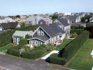 Nice 4 Bedroom/2 Bathroom House in Nantucket (3447) - Nantucket vacation rentals