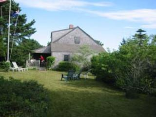 Nantucket 4 Bedroom-2 Bathroom House (3469) - Image 1 - Nantucket - rentals