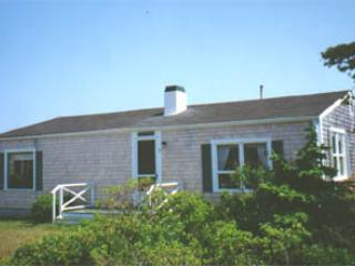 Nice House with 3 BR, 1 BA in Nantucket (3480) - Image 1 - Nantucket - rentals