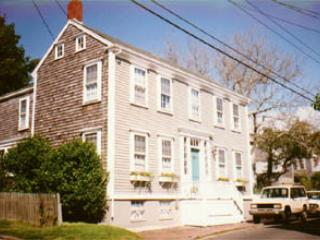 Nantucket 4 BR & 4 BA House (3486) - Nantucket vacation rentals