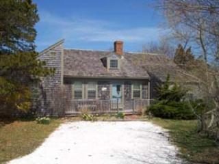 Nantucket 3 Bedroom & 2 Bathroom House (3489) - Image 1 - Nantucket - rentals