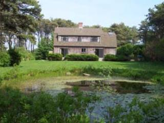 Ideal 3 Bedroom/3 Bathroom House in Nantucket (3496) - Image 1 - Nantucket - rentals