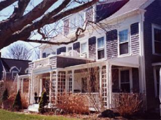 Gorgeous House in Nantucket (3502) - Image 1 - Nantucket - rentals