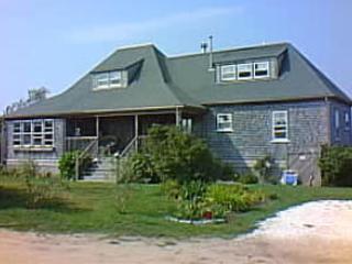 Amazing 4 BR/3 BA House in Nantucket (3520) - Image 1 - Nantucket - rentals