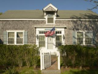 Nantucket 5 Bedroom, 3 Bathroom House (3558) - Nantucket vacation rentals