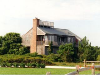 Picturesque House in Nantucket (3560) - Image 1 - Nantucket - rentals