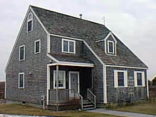 Nantucket 3 Bedroom-3 Bathroom House (3561) - Image 1 - Nantucket - rentals