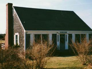 Great House in Nantucket (3587) - Image 1 - Nantucket - rentals