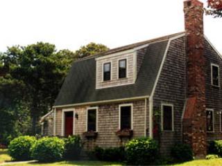 Comfortable House in Nantucket (3591) - Image 1 - Nantucket - rentals