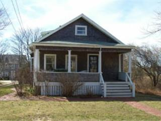 Nantucket 4 BR-3 BA House (3596) - Image 1 - Nantucket - rentals