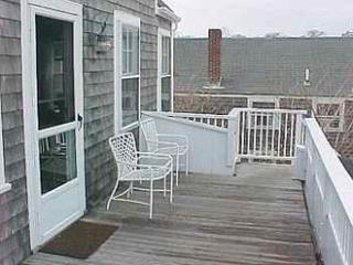 Perfect House with 1 Bedroom/2 Bathroom in Nantucket (3601) - Nantucket vacation rentals
