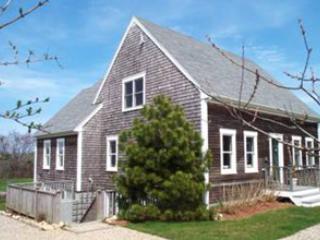 Heavenly 3 BR-2 BA House in Nantucket (3644) - Image 1 - Nantucket - rentals