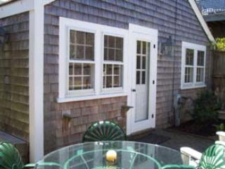 Nantucket 1 Bedroom/1 Bathroom House (3656) - Image 1 - Nantucket - rentals