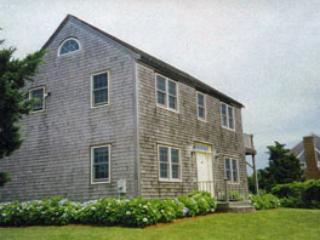 Charming 3 Bedroom & 3 Bathroom House in Nantucket (3660) - Nantucket vacation rentals