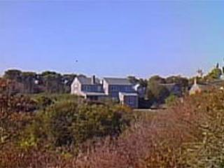 Picturesque 3 BR & 2 BA House in Nantucket (3662) - Nantucket vacation rentals