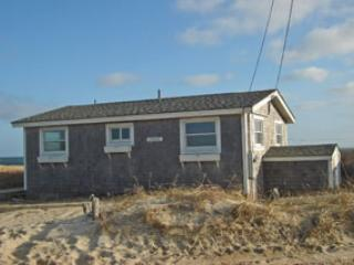 Nantucket 2 Bedroom & 1 Bathroom House (3678) - Image 1 - Nantucket - rentals