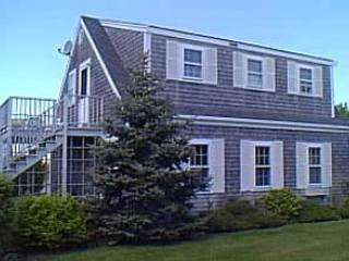 Nantucket 1 Bedroom & 1 Bathroom House (3693) - Image 1 - Nantucket - rentals